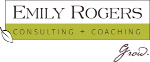 Emily Rogers Consulting + Coaching