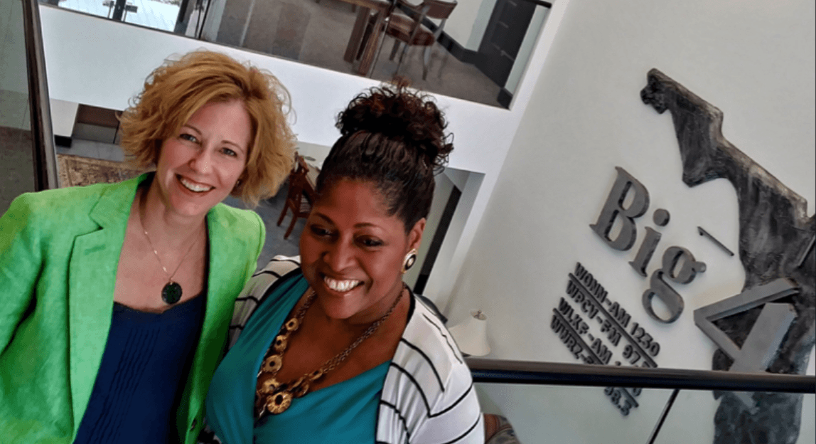 Leading Mindfully: A Chat with Andrea Oliver of Hall Communications