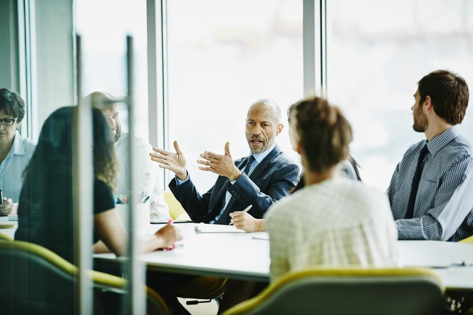 It Takes A Village To Implement An Executive Succession Plan