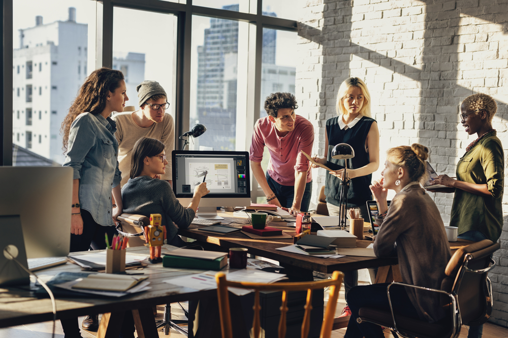 A High-Performing Team is Your Ultimate Competitive Advantage
