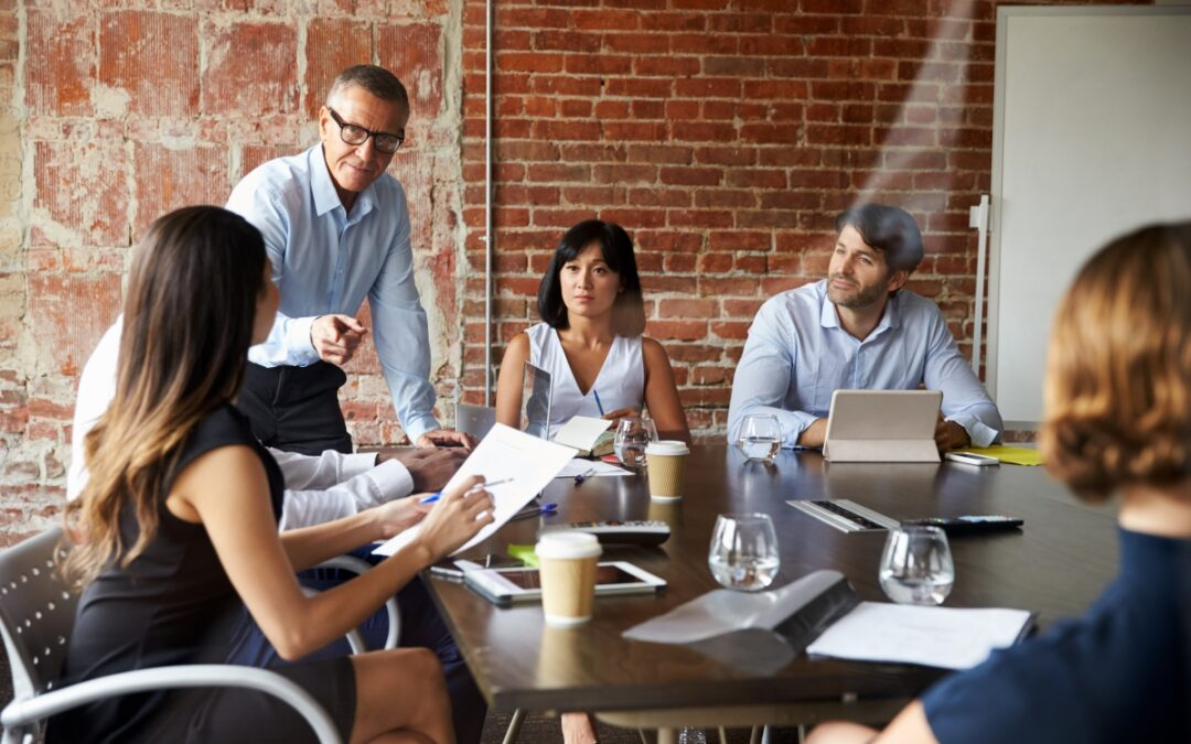8 Ways to Re-engage Your Team