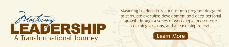 masteringleadership