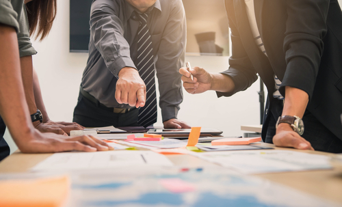 Strategic Planning: Don't Mistake Strategy for Planning